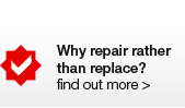 Why Repair Than Replace