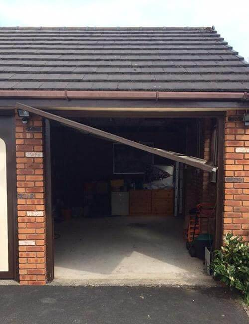 Garage Door Repair Service Rapid Response Repairs